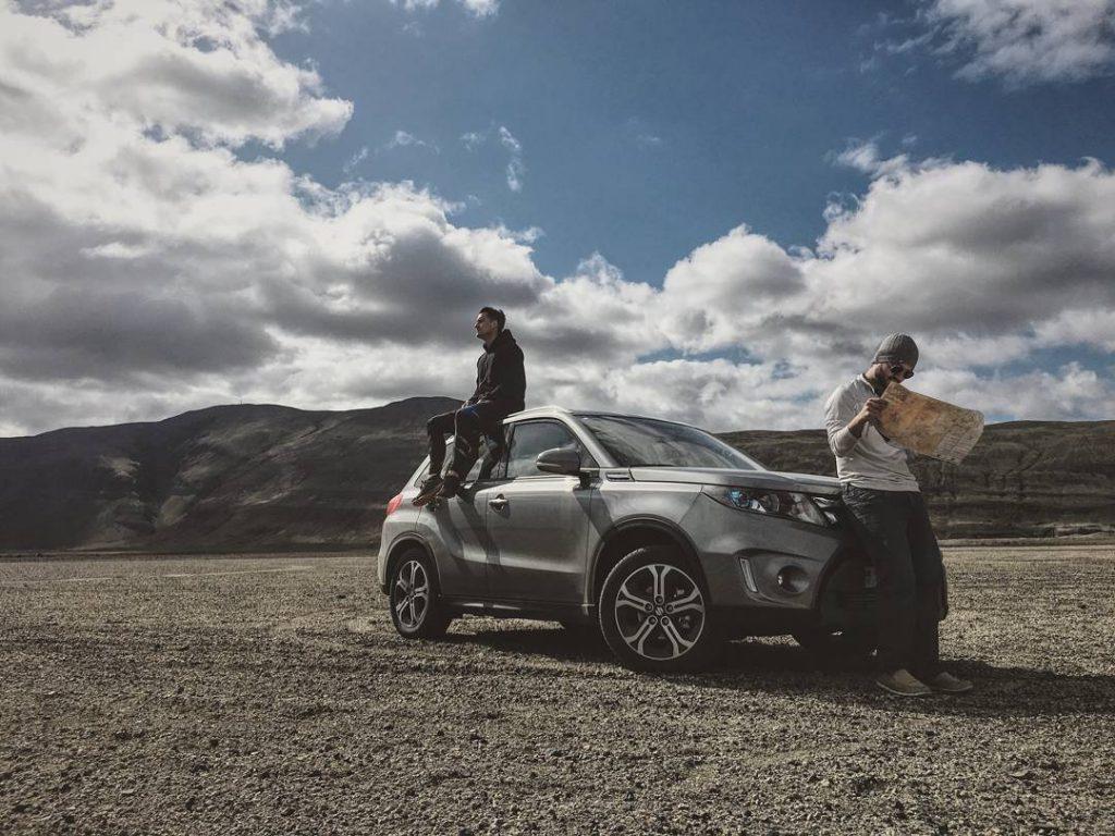 Iceland Travel Photography