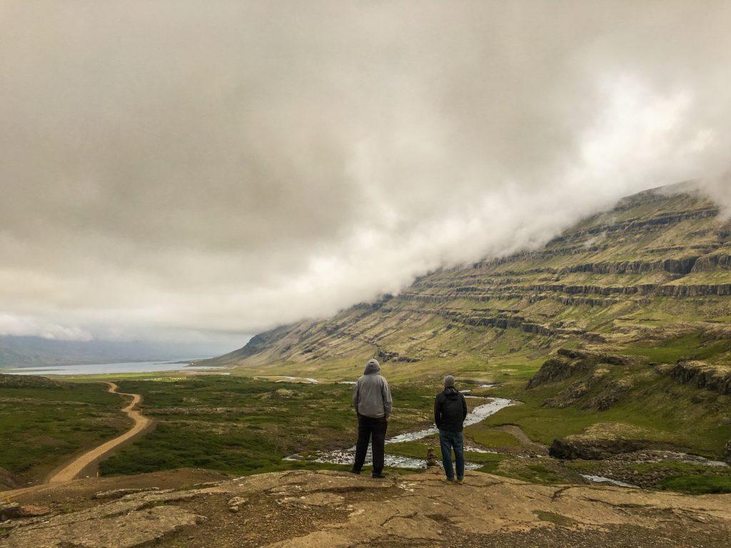 Edward McEvenue - Iceland Portrait Photography